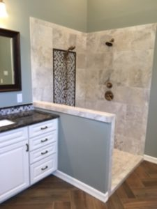 New Bathroom Remodel In The Flower Mound Bridlewood Area - Bathroom remodel flower mound tx