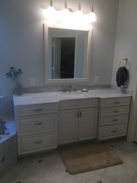 Bathroom remodeling, bathroom redo, new bathroom